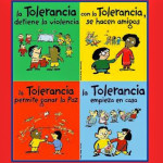 Educar para la tolerancia