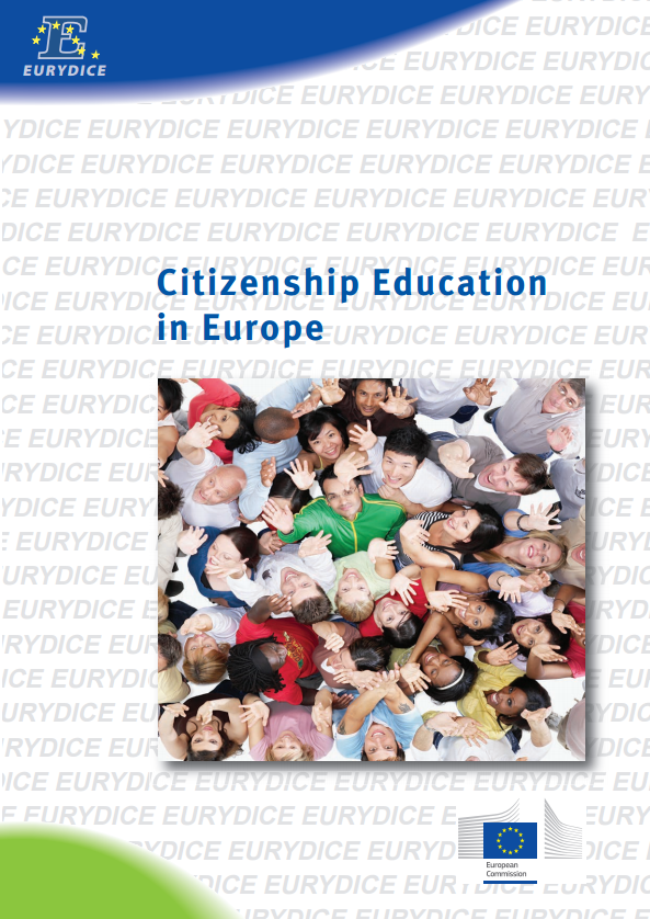 Citizenship Education in Europe